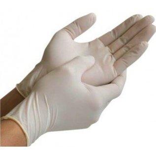 Ruim aanbod latex handschoenen