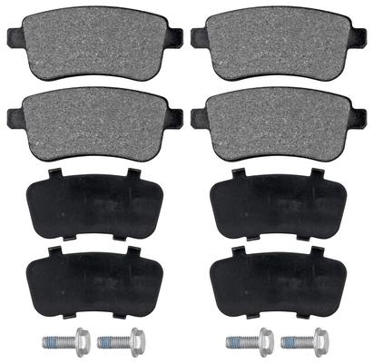 Remblokken: belangrijk voor de veiligheid van je voertuig