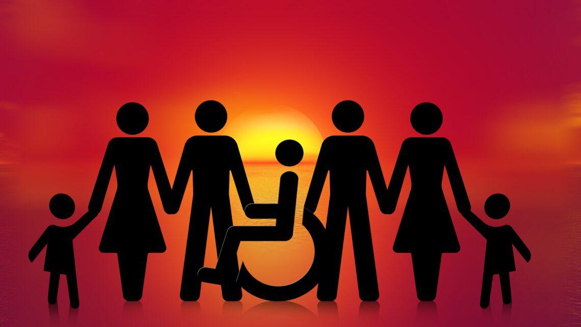 Alles over een inclusieve samenleving