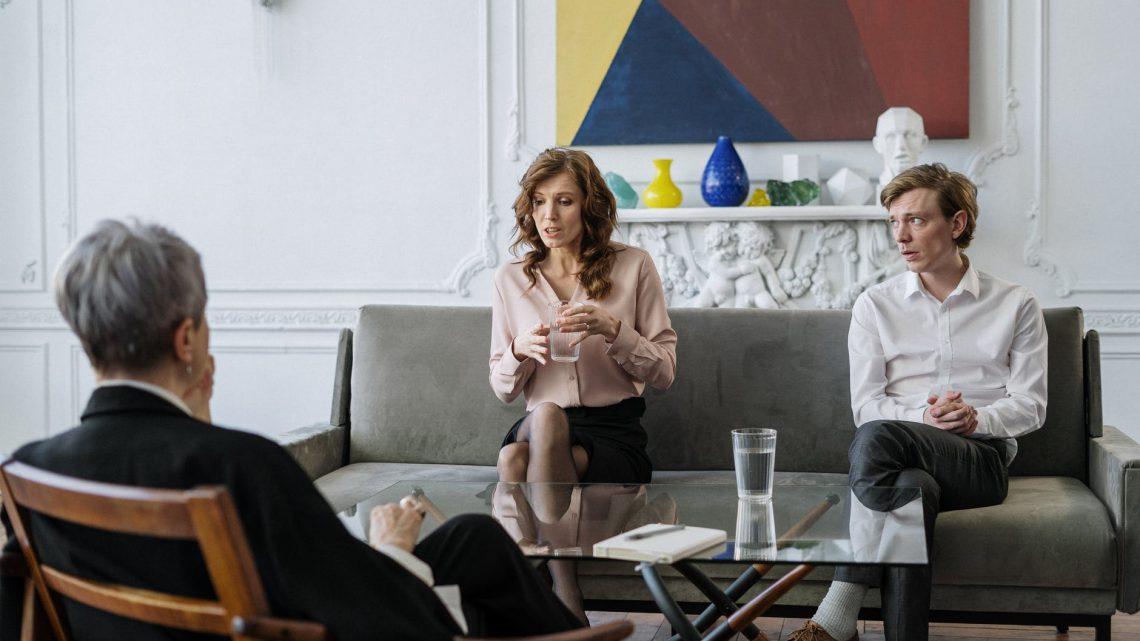 Werken aan je relatie doormiddel van EFT relatietherapie
