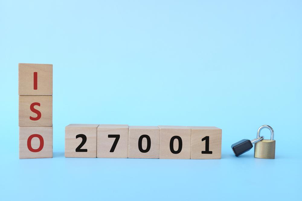 ISO 9001 behalen